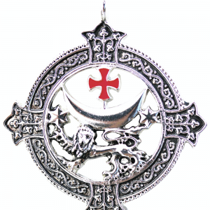 Amulets of the Knights Templar