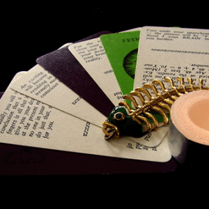 Aboukra Fortune-Telling Cards