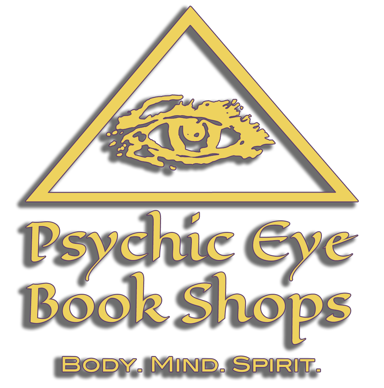 Psychic Eye Book Shops