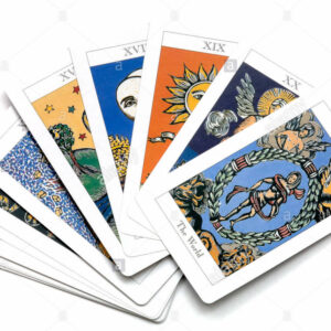 Tarot Cards & Divination Tools