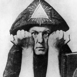 Aleister Crowley (Author)